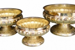 kerajinan bowl tembaga kuningan 12