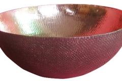 kerajinan bowl tembaga kuningan 8