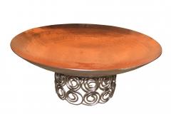 kerajinan bowl tembaga kuningan 1