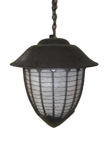kerajinan lampu gantung tembaga kuningan 5