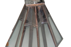 kerajinan lampu gantung tembaga kuningan 2