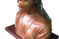 kerajinan patung tembaga kuningan 4