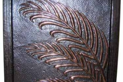 kerajinan relief tembaga kuningan 13